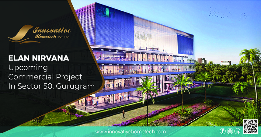 Elan Commercial Sector 50 Gurgaon